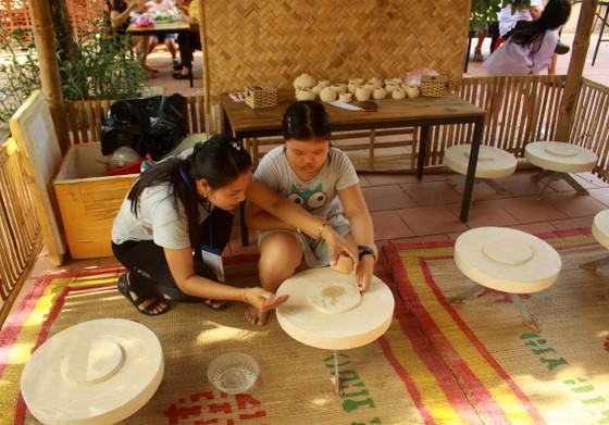 Chợ phiên Văn hóa Miền núi ngay giữa lòng thành phố Quảng Ngãi ảnh 14