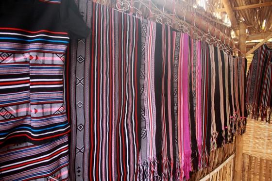 Chợ phiên Văn hóa Miền núi ngay giữa lòng thành phố Quảng Ngãi ảnh 8