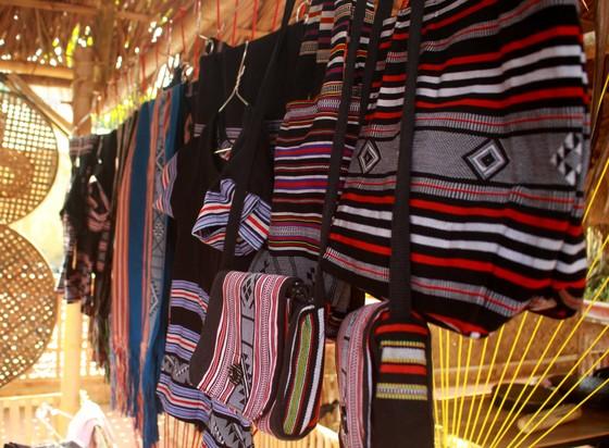 Chợ phiên Văn hóa Miền núi ngay giữa lòng thành phố Quảng Ngãi ảnh 7