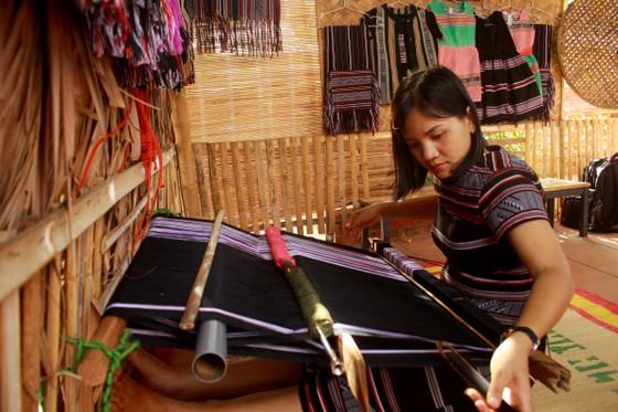 Chợ phiên Văn hóa Miền núi ngay giữa lòng thành phố Quảng Ngãi ảnh 6