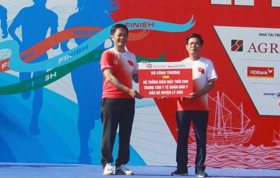 Sôi động Giải vô địch quốc gia Marathon và cự ly dài Báo Tiền Phong lần thứ 61 ảnh 10