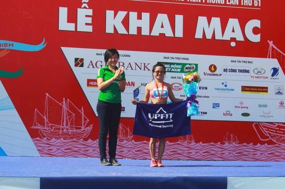 Sôi động Giải vô địch quốc gia Marathon và cự ly dài Báo Tiền Phong lần thứ 61 ảnh 9
