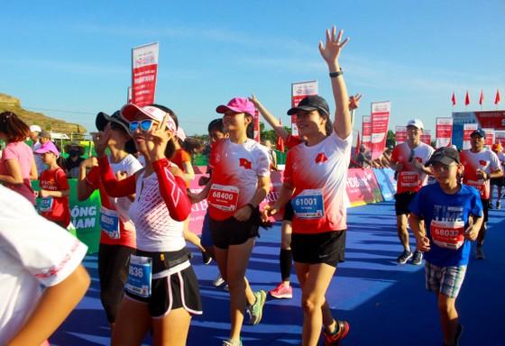 Sôi động Giải vô địch quốc gia Marathon và cự ly dài Báo Tiền Phong lần thứ 61 ảnh 5