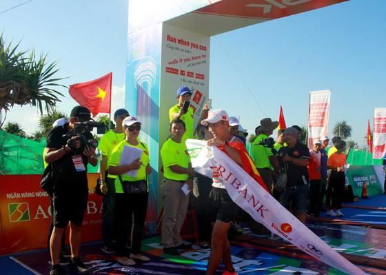 Sôi động Giải vô địch quốc gia Marathon và cự ly dài Báo Tiền Phong lần thứ 61 ảnh 6
