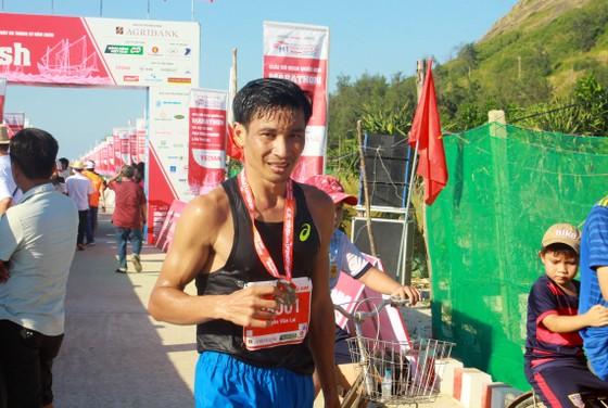 Sôi động Giải vô địch quốc gia Marathon và cự ly dài Báo Tiền Phong lần thứ 61 ảnh 7