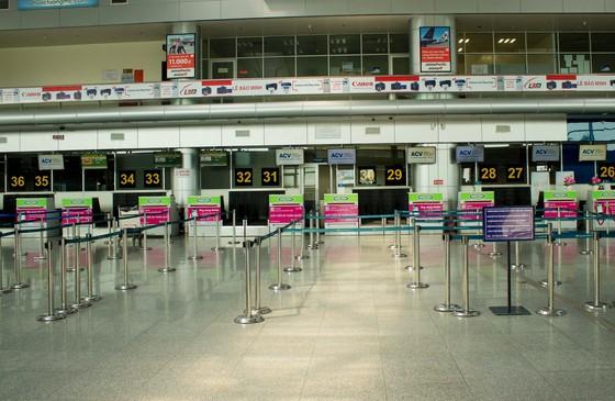 Quảng Nam đề nghị giảm tối đa hoặc tạm dừng hoạt động vận chuyển hành khách đi và đến sân bay Chu Lai ảnh 1