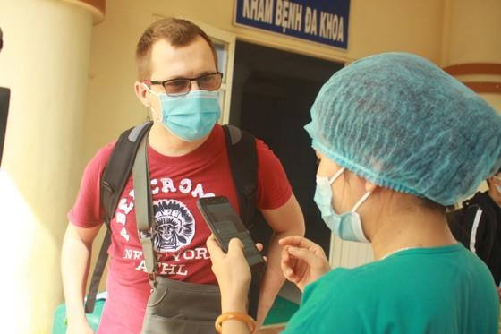 Hai bệnh nhân Covid-19 ở Quảng Ngãi đã khỏi bệnh ảnh 4