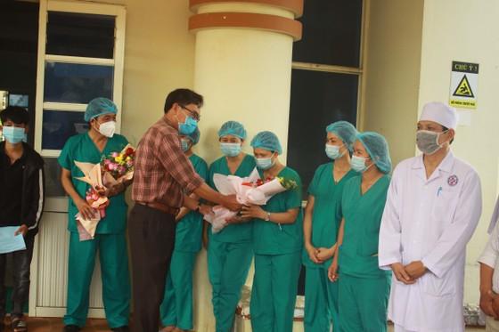 Hai bệnh nhân Covid-19 ở Quảng Ngãi đã khỏi bệnh ảnh 3