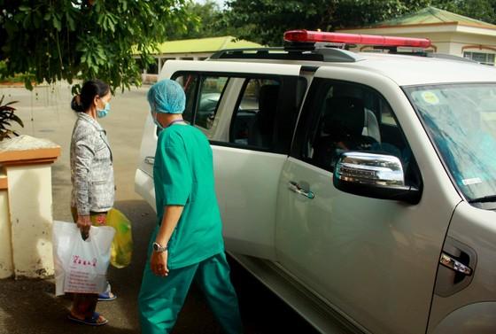Bệnh nhân 621 xuất viện, 11 ngày Quảng Ngãi không có ca mắc Covid-19 mới ảnh 4