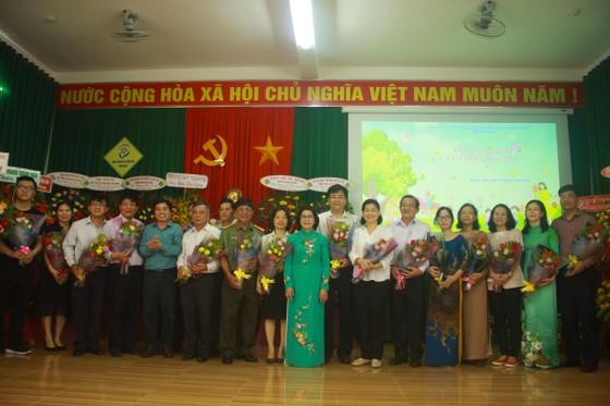 Khoảng 2 tỷ đồng hỗ trợ Trung tâm Nuôi dạy trẻ khuyết tật Võ Hồng Sơn  ảnh 4