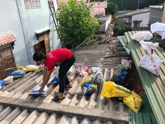 Các doanh nghiệp ở Quảng Ngãi xem xét cho người lao động tạm nghỉ việc từ ngày 28 đến 29-10 ảnh 2