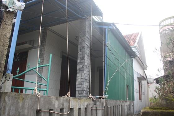 Giăng lưới, cột dây chằng chống nhà cửa ứng phó bão số 10 ảnh 7