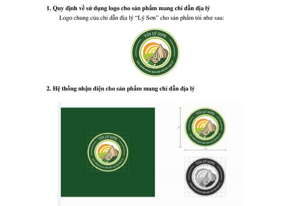 Đảo Lý Sơn gắn mã QR cho các điểm du lịch, ban hành sổ tay Chỉ dẫn địa lý tỏi  ảnh 2