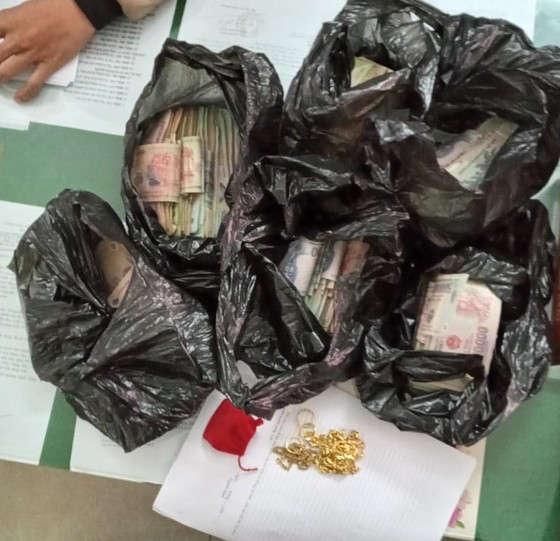 Quảng Ngãi: Thanh niên phá két sắt trộm hơn nửa tỷ đồng ảnh 1