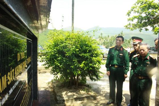 Hội Hỗ trợ khắc phục hậu quả bom mìn Việt Nam trao hỗ trợ sinh kế cho nhân dân Quảng Ngãi ảnh 7