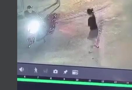 Truy tìm nhóm thanh niên nổ súng xuất hiện trong clip ở Quảng Ngãi ảnh 1
