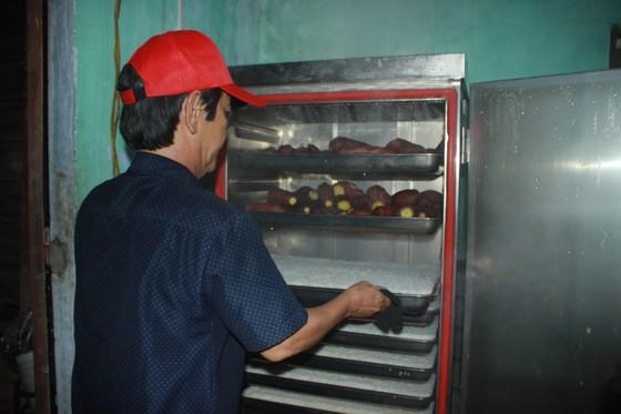 Nấu cơm và hỗ trợ thực phẩm cho người dân yên tâm cách ly phòng chống Covid-19 ảnh 5