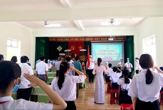 Trung tâm Nuôi dạy trẻ khuyết tật Võ Hồng Sơn tiếp nhận tài trợ trên 3 tỷ đồng ảnh 1
