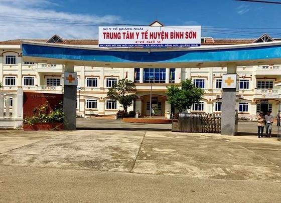 12 giờ ngày 20-6 cách ly tại nhà 21 ngày đối với người từ Đà Nẵng về Quảng Ngãi ảnh 1
