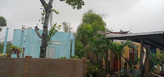 Các địa phương khắc phục hậu quả của bão số 6 ảnh 14
