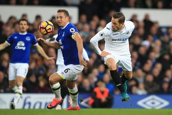 Swansea- Everton: Động lực cho cả hai ảnh 1
