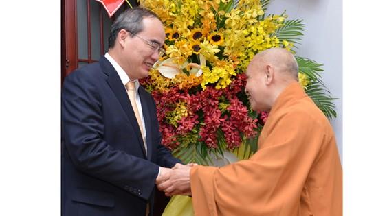 Phật giáo Việt Nam có nhiều đóng góp cho sự phát triển của đất nước ảnh 2
