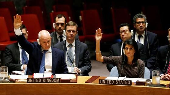 HĐBA LHQ thông qua nghị quyết tăng cường trừng phạt Triều Tiên  ảnh 2