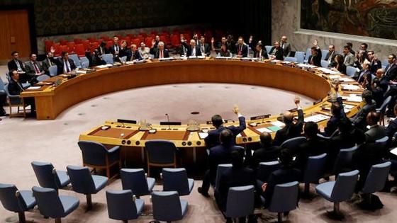 HĐBA LHQ thông qua nghị quyết tăng cường trừng phạt Triều Tiên  ảnh 1