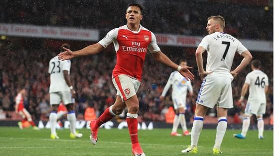 Arsenal -Thay đổi từ đâu? ảnh 1