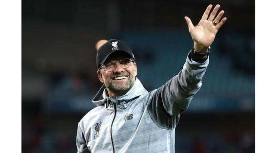 Liverpool - Khi nào mới hết... ngây thơ ảnh 1