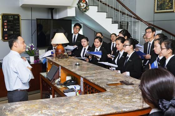 Công bố quy trình Quản lý khách sạn 5 sao tiêu chuẩn Saigontourist ảnh 4