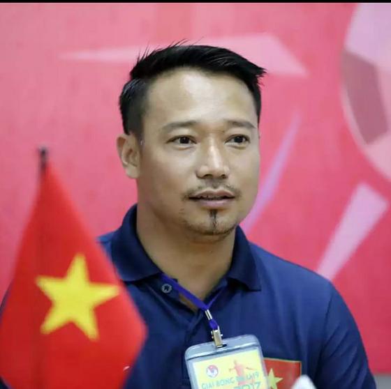 HLV Vũ Hồng Việt: U22 Việt Nam sẽ thành công ảnh 1