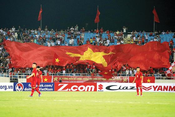 U22 Việt Nam – Các ngôi sao K-League 1-0: Đúng chất giao hữu ảnh 1