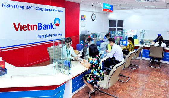 VietinBank tuyển dụng tập trung 301 chỉ tiêu Thực tập sinh ảnh 1