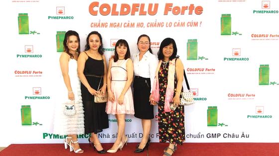 """Pymepharco tổ chức hội nghị """"Khách hàng vàng Coldflu Forte"""" ảnh 2"""