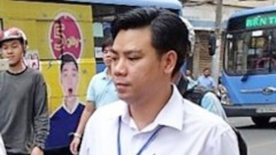 """Buộc thôi việc Phó Chủ tịch phường  Nguyễn Thái Bình (quận 1, TPHCM) """"mất liên lạc"""" ảnh 1"""