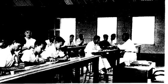 Hành trình 60 năm Khoa Kỹ thuật Xây dựng - Đại học Bách khoa TPHCM ảnh 1
