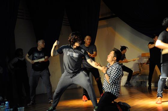 """""""Les Misérables - Những người khốn khổ"""" phiên bản Việt chuẩn bị trình làng ảnh 4"""