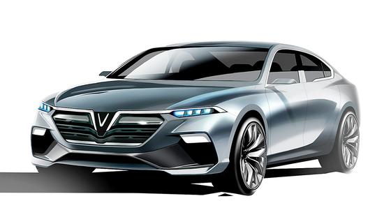 VINFAST công bố 2 mẫu ô tô được bình chọn nhiều nhất  ảnh 1