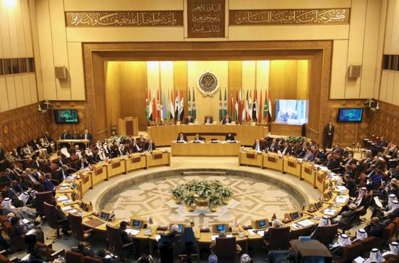 Các nước Arab kêu gọi Mỹ từ bỏ quyết định về Jerusalem ảnh 1