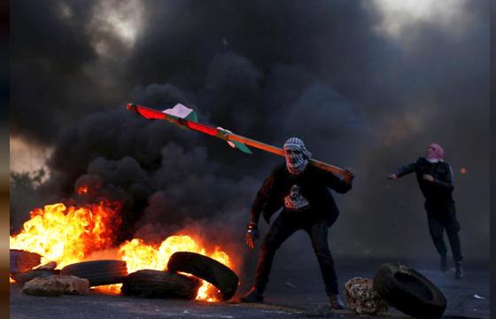Các nước Arab kêu gọi Mỹ từ bỏ quyết định về Jerusalem ảnh 2