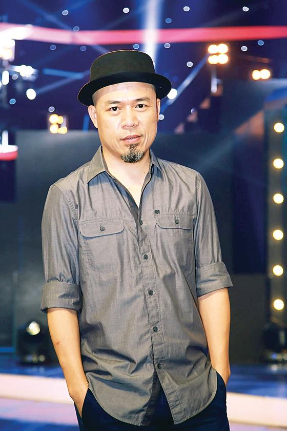 Nhạc sĩ Huy Tuấn: Ý thức người nghe quyết định thị trường âm nhạc ảnh 1