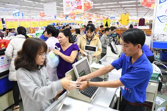 Siêu thị Co.opmart Cai Lậy – Tiền Giang sắp khai trương và giảm giá mạnh ảnh 2