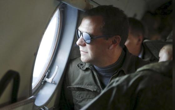 Nga triển khai máy bay chiến đấu trên đảo tranh chấp gần Nhật Bản  ảnh 1
