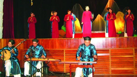 Bộ trưởng Bộ VH-TT-DL Nguyễn Ngọc Thiện: Quản lý văn hóa phải mềm mại, hài hòa với thực tiễn  ảnh 1