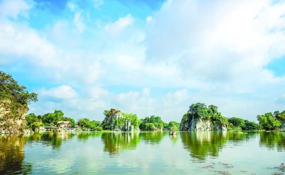 Phát triển du lịch - điểm nhấn kết nối  khu vực Đông Nam bộ ảnh 1
