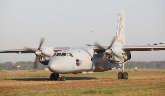 Nga lập ủy ban điều tra vụ máy bay rơi làm 32 người thiệt mạng ở Syria ảnh 1