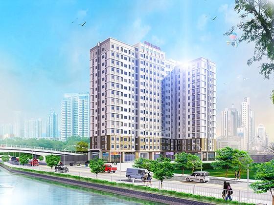 DSG Land công bố dự án căn hộ 1,09 tỷ đồng ngay trung tâm ảnh 1