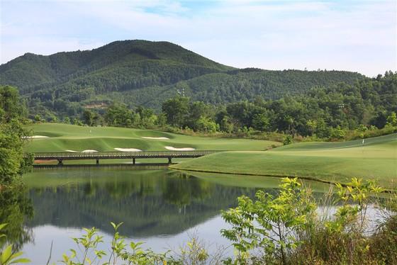 Thỏa thích chơi golf với thẻ trả trước của Bà Nà Hills Golf Club ảnh 1