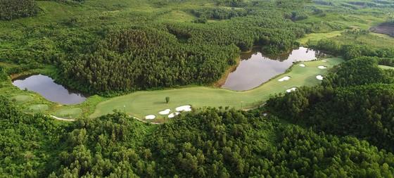 Thỏa thích chơi golf với thẻ trả trước của Bà Nà Hills Golf Club ảnh 2